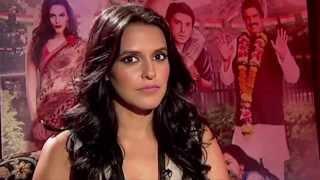 Neha Dhupia Talks So Dirty -XXX