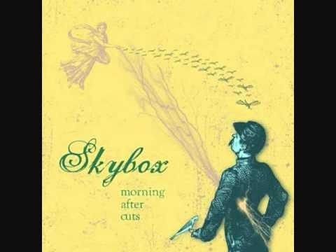 Skybox - In a dream