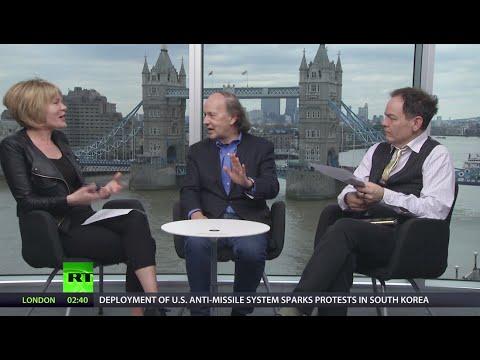 Keiser Report: Gold & World's Debt Problems (Summer Solutions series E940)