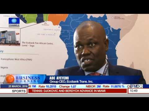 State Of Africa's Economy: Discuss On Issues Of Growth And Development