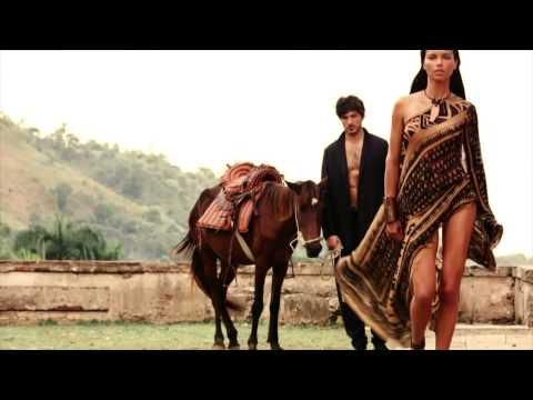 Adriana Lima Video - Muse- Supermassive Black Hole-