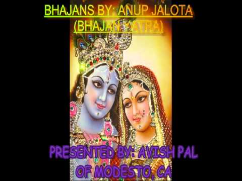 Bhajans By: Anup Jalota video