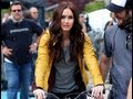 First Look At Megan Fox As April O'Neil & The Turtles In Teenage Mutant Ninja Turtles 2014 Reboot!