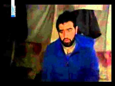 LBCI News- بالفيديو: اسير حزب الله لدى الجيش السوري الحر