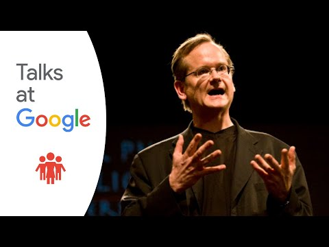 Authors@Google: Lawrence Lessig Music Videos