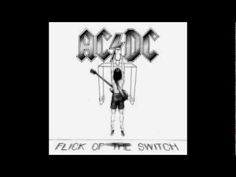 AC/DC - Deep In The Hole