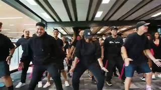 Download Lagu Luis Fonsi & Demi Lovato/The Unit Dance Cover - UniPrep 2018 Music Video Challenge Gratis STAFABAND