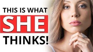 Psychological Secrets Of Attraction - Psychology Of Women's Mind
