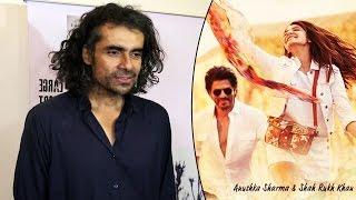 download lagu Director Imtiaz Ali Opens On Shahrukh-anushka's Movie Title gratis