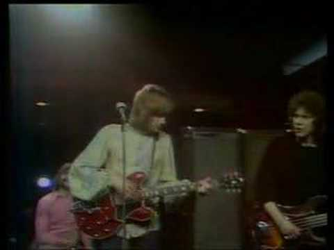 The Moody Blues - Candle Of Life (Live)