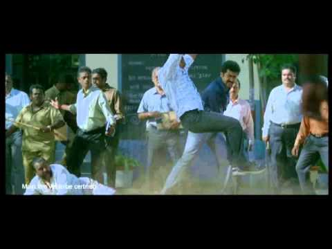 Aircel and Singham - 2 Advertisement - Dance with Suryaa