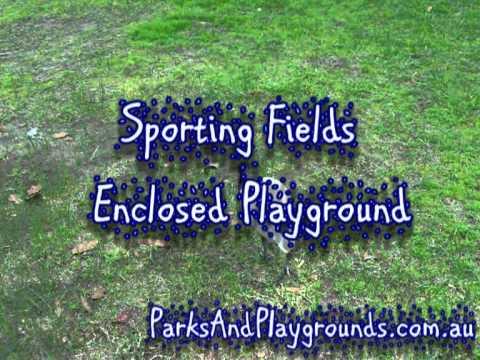 0 Lyne Park   Kids Activities