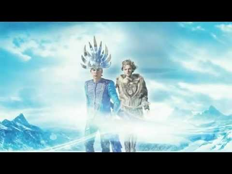 Empire Of The Sun - We Are The People (Tomek 's Unofficial Remix)