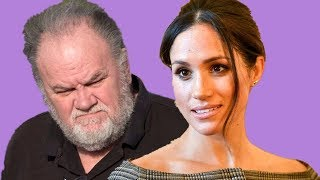 Meghan Markle's father: What you need to know about Thomas Markle?
