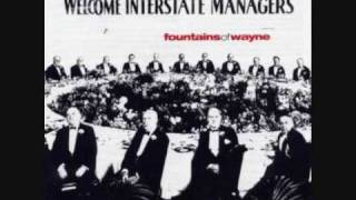 Watch Fountains Of Wayne Hung Up On You video