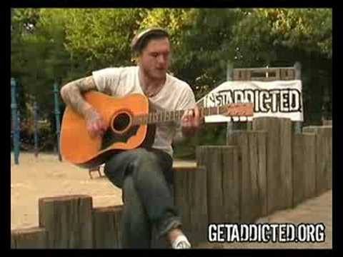 Gaslight Anthem - High Lonesome acoustic