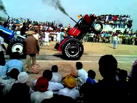 Tractor Tochan Kuthala Khed Mela.mp4 video