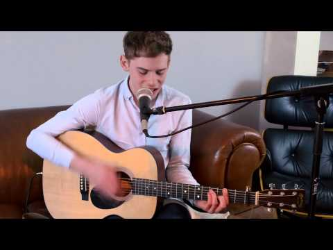 Leave Your Lover - Sam Smith acoustic cover MP3