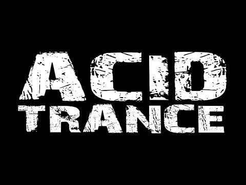 Ultimate Oldschool Acid & Trance Megamix