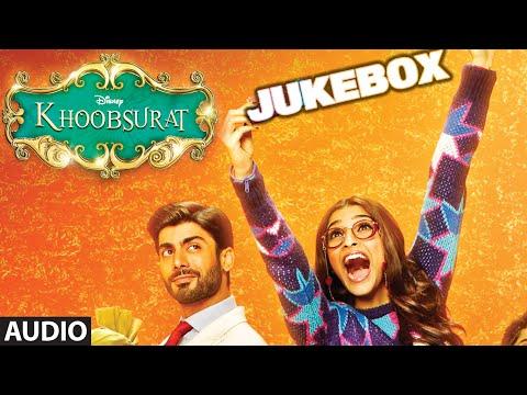 Official: Khoobsurat Full Audio Songs Jukebox | Sonam Kapoor | Fawad Khan | Tseries