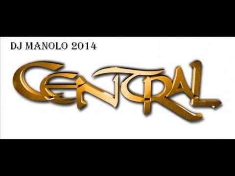 Central Rock 2014 FIESTA DE LAS FIESTAS