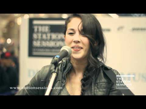 Valentine - Kina Grannis video