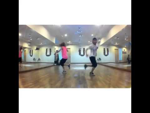 Gigi ChiBi dance with AXINTOS!