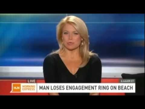 HLN - Morning Express with Susan Hendricks (May 30th 2012)