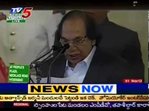 Manmohan Singh Focused on Young MP's UPA Cabinet (TV5)