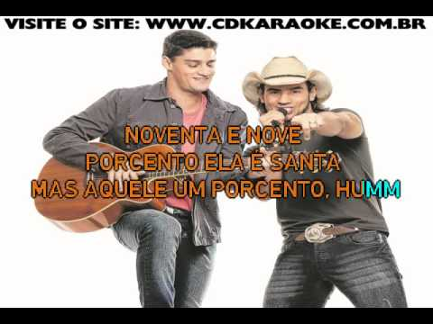 Munhoz & Mariano E Fiduma E Jeca   99%