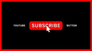FREE Animated YouTube Subscribe Button Overlay