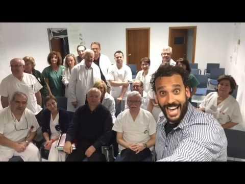 ¿Qué quieren los Servicios de Pediatría y Ginecología del Clínico??? thumbnail