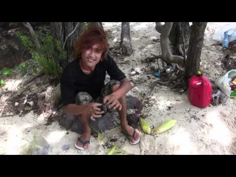 Koh Chang Thailand Beach Thai Reggae ดูเธอทำ .mpg