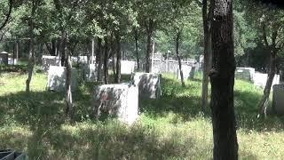 Ghost paintball video : enterrement vie de garçon de Thimothe le 2/06/18