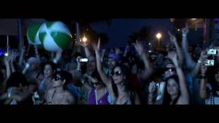 Axwell - Leave The World Behind feat Laidback Luke