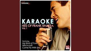 Watch Frank Sinatra It