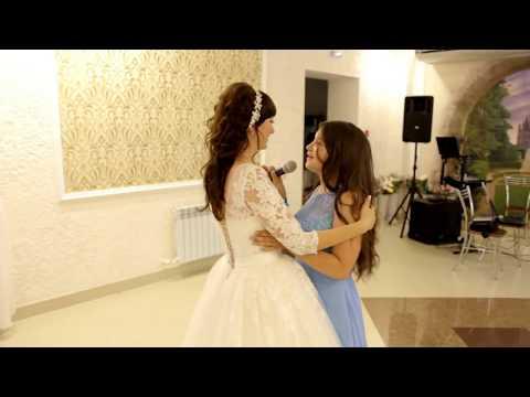 Кто пел сестре на свадьбу песню