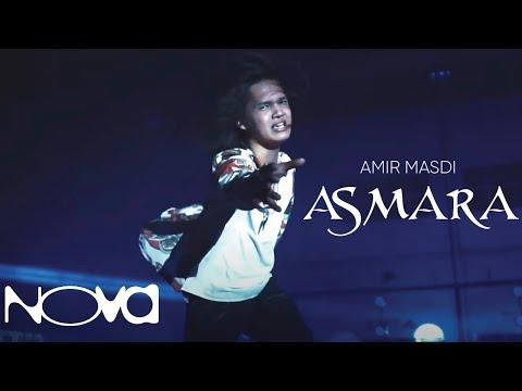 Asmara | Amir Masdi | Official Music Video