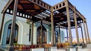 Salalah Rotana Resort - Salalah, Oman