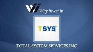 Total System Services: What Sparked Standard & Poor?s Ratin