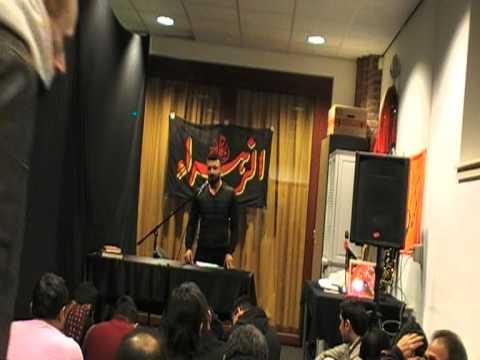 Zakir-e-Ahlebait - Aown Rana - Ek Baar Aur