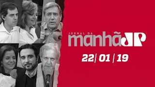 Jornal da Manhã - 22/01/19