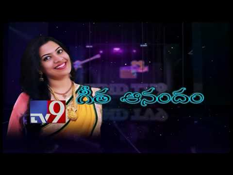 Geetha Madhuri with husband Ananda Krishna Nandu on Bigg Boss Telugu 2 - TV9 Exclusive