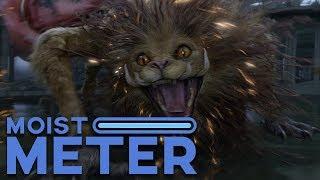 Moist Meter | Fantastic Beasts: Crimes of GrindelWald