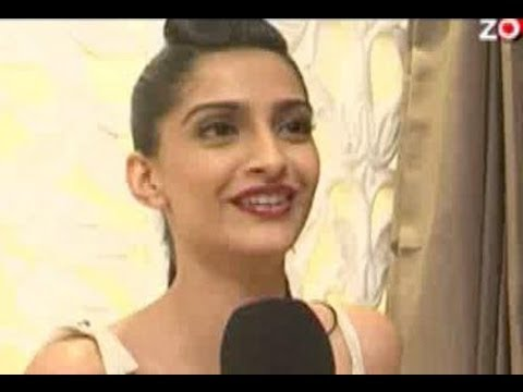 Sonam Kapoor says sex could be a key to looking beautiful