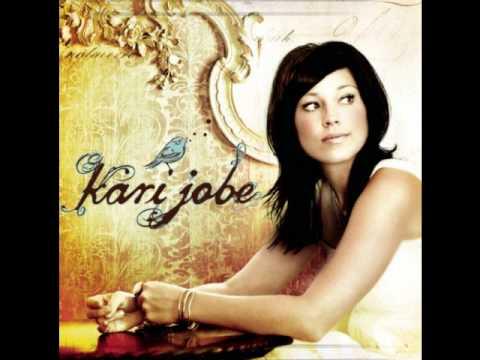 Kari Jobe - Sweep Me Away