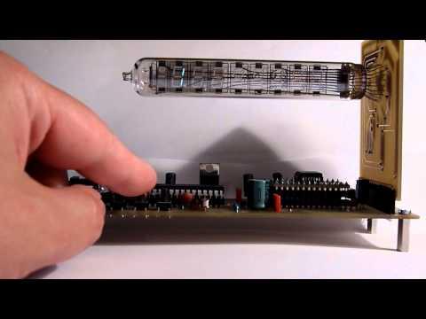 IV-18 IW-18 ИB-18 Clock
