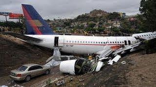 Videos De Accidentes De Aviones Alucinantes Accidentes Aereos 2013 Catastrofes