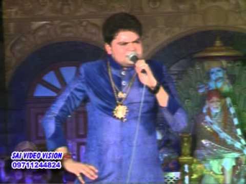 Nit Khair Manga Soniya Main Teri   Pankaj Raj   shree sai kripa...