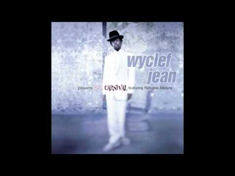Wyclef Jean - Bubblegoose
